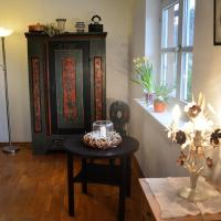 Hotelbilleder: Fischerhaus, Burgthann