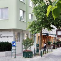 Foto Hotel: Hotel Babenbergerhof, Mödling