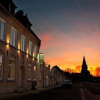 Hotelbilder: De Kopernunne, Sint-Pieters-Kapelle