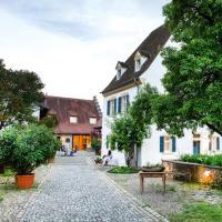 Hotelbilleder: Villa Sommerach, Sommerach