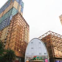 Photos de l'hôtel: Yage Aichao Apartment Shenzhen Window of the World Branch, Shenzhen