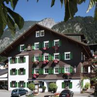 Hotel Pictures: Relax- und Vitalhotel Adler, Sankt Anton im Montafon