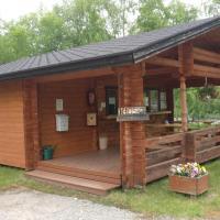 Hotelfoto's: Vetsituvat, Utsjoki