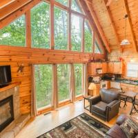 Hotellbilder: Grin N Bear It Cabin, Sevierville