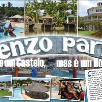 Hotel Pictures: Enzo Park, Pinheiro