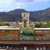 Hotel Pictures: Hotel Esmig, Venda Nova do Imigrante