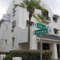 Zdjęcia hotelu: The Eo Inn - Downtown, Orlando