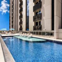 Hotel Pictures: S4 Hotel - Apt 614 (Particular), Águas Claras