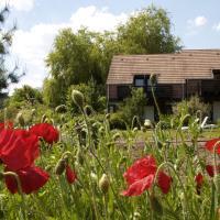 Hotel Pictures: Alsace Village, Obersteinbach
