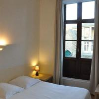 Hotel Pictures: Cafe Hotel du Theatre, Dinan