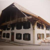 Hotel Pictures: Pension Hirschen, Oberwil