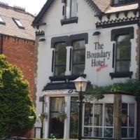 The Boundary Hotel - B&B