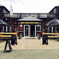 Fotografie hotelů: Big Mountain Hostel, Winterberg