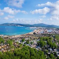 Hotelbilleder: Cote d'Azur Holidays, Grimaud