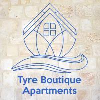 Fotos de l'hotel: Tyre Boutique Apartments, Soûr