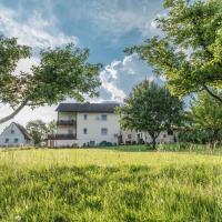 Hotelbilleder: Ferienwohnung Pamale, Michelstadt