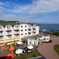 Fotografie hotelů: Hotel Bernstein, Ostseebad Sellin