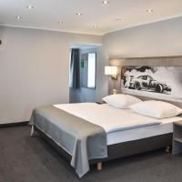 Hotelbilleder: GT3 das sportliche Hotel, Honerath