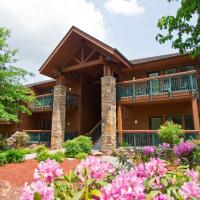 Hotellikuvia: Bent Creek Golf Village By Diamond Resorts, Gatlinburg
