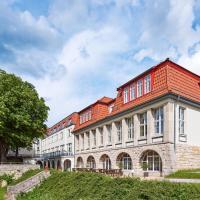 Hotelbilleder: Berghotel zum Edelacker, Freyburg