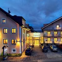 Hotelbilleder: Landhotel Geyer, Kipfenberg
