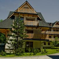 Zdjęcia hotelu: Bellamonte Aparthotel, Zakopane