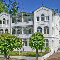 Φωτογραφίες: Ferienappartement-Jasmund-05, Ostseebad Sellin