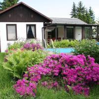 Hotelbilleder: Ferienhaus-Maxen, Müglitztal