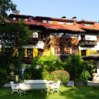Zdjęcia hotelu: Sonnhof, Bad Ischl