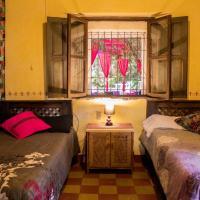 ホテル写真: Split Hostel, アンティグア・グアテマラ