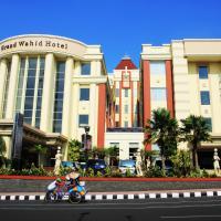 Hotelfoto's: Grand Wahid Hotel Salatiga, Salatiga