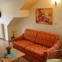 One-Bedroom Apartment Blütenzauber