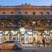 Fotos del hotel: The Federal Boutique Hotel, Fremantle