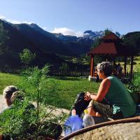 Hotelbilleder: Guesthouse Alpini, Lëpushë