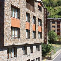 Fotografie hotelů: Apartaments Sant Bernat, Canillo