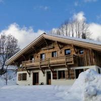 Hotel Pictures: Chez La Fine, Les Gets