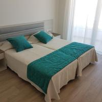Фотографии отеля: Melini Hotel Apartments, Протарас