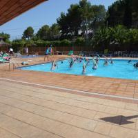 Hotel Pictures: Camping Caledonia, Tamarit