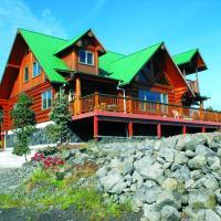 Hotellikuvia: Da Log House, Keaau