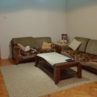 Hotelbilleder: Apartment near the Stadium, Skopje