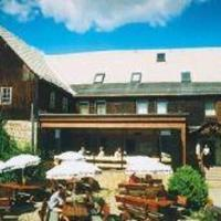 Hotelbilleder: Berghof Lichtenhain, Lichtenhain