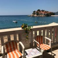 Hotel Pictures: Apartment Simovic, Sveti Stefan