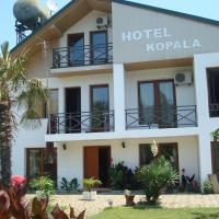 Φωτογραφίες: Hotel Kopala, Ureki