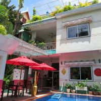 Fotografie hotelů: The Little Garden Boutique Hotel, Phnompenh