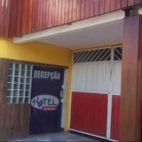 Hotel Pictures: Hotel Andrade, Vitória da Conquista