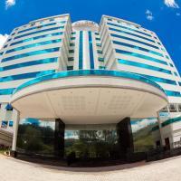 Hotel Pictures: Premier Parc Hotel, Juiz de Fora