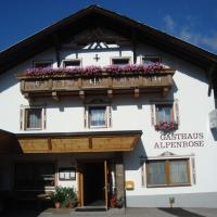Hotel Pictures: Gasthof Alpenrose, Imsterberg