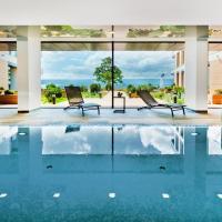 Zdjęcia hotelu: Zatoka Komfortu BlueApart Jastarnia, Jastarnia