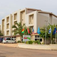 ホテル写真: SwissGha Hotels Christian Retreat & Hospitality Centre, Tema