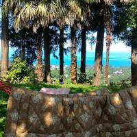 Hotellikuvia: Gocha Guesthouse, Buknari